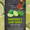 Galetos Sauce - 100% Natural Coriander & Lime Sauce