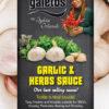 Galetos Sauce - Garlic & Herbs Sauce