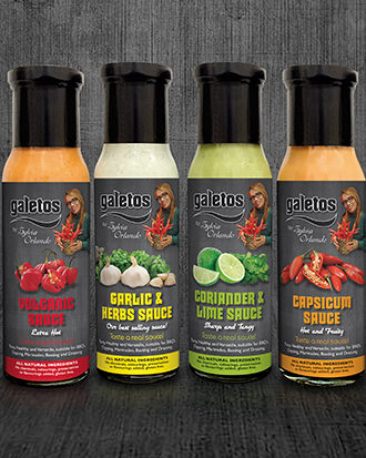 Galetos-sauces-4-bottles