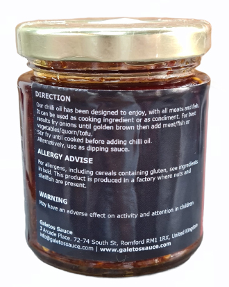 Galetos-Sauce-100%-Natural-Chilli-Oil-Bottle-Right